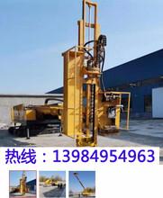 重庆旋挖钻机回收公司图片