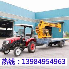 重慶拖拉機回收公司圖片