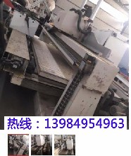 重庆雕刻机回收公司图片