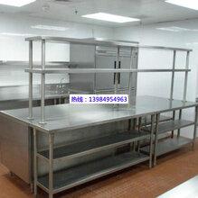 重慶廚房工作臺回收圖片