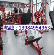重慶健身房器材回收圖片