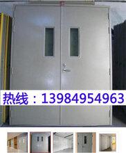 重庆防火门厂图片