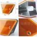 公路护栏板双波板反光标轮廓标
