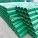 喷塑护栏板立柱防阻块防撞栏护栏板厂家延吉市