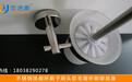厂家直销304不锈钢浴室马桶刷厕刷套装卫生间马桶刷架带马桶刷杯