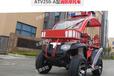 天盾巡逻消防250型消防摩托车厂家直销