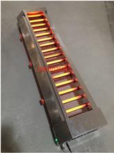 北京瑞鈴達商用合金金屬管氣燒烤箱瑞鈴達商用燒烤爐圖片
