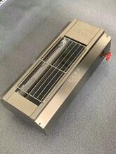藍天博科燒烤爐無煙商用不銹鋼天然氣烤串烤爐圖片