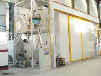 节能环保喷砂房非标定制喷砂机武汉科斯加械科技有限公司
