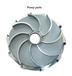 精密铸造--复合工艺---碳钢,合金钢,不锈钢