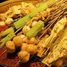 什么是冷锅串串冷锅串串的底料怎么炒如何制作冷锅串串