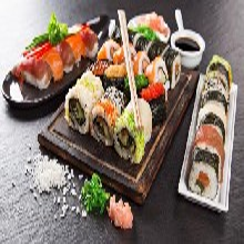学寿司技术应该去哪里寿司的种类及口味有哪些寿司来源于哪里