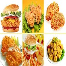 重庆哪里有炸鸡汉堡技术培训炸鸡汉堡加盟炸鸡汉堡的秘制调料的做法