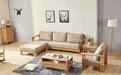 美琳馨家具,北欧实木家具,北欧套房家具