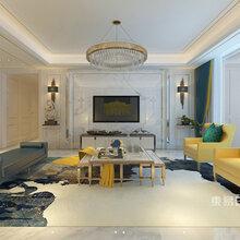 郑州装修公司该怎么选择?客厅沙发如何挑选有绝招