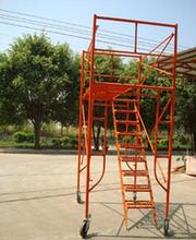 深圳龙华油松脚手架出租门字架出租踏板顶托售卖图片