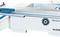 MJ90精密推台锯广东福建木板精密裁板锯厂家