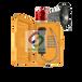 防水型聲光廣播電話壁掛式防水防塵電話機