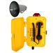 发电厂抗干扰电话,电厂输煤专用电话,VOIP扩音电话机