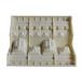 檐线腰线模具水泥建筑护栏装修建筑加厚檐线腰线模具
