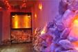 盐蒸房材料的选择、易晟元盐蒸房承建安装价格
