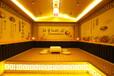 淄博易晟元能量细胞浴房的承建价格、汗蒸房设计装修