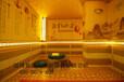 江苏射阳高能量细胞浴汗蒸房安装、汗蒸房装修厂家