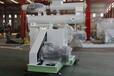 香型猫砂颗粒机饲料机械设备卧式环模整套颗粒成型生产线