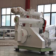 猪饲料颗粒机多少钱加工厂专用大型制粒设备生产厂家