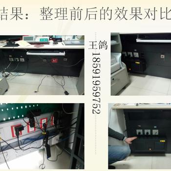 安徽河南湖北各大银行涉成华阳HY-11B多功能电源集中盒电源分理器