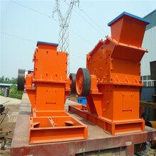 新型高效细碎机细碎制砂机1200×1000型节能碎石制砂设备石英石破碎机耐火材料破碎机