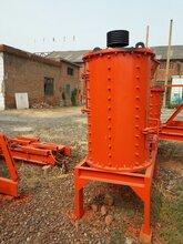 建筑用复合式破碎机制砂生产线用复合破设备复合式破碎机石英石破碎机煤矸石制砂机