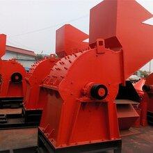 大型废钢金属破碎机废铁轻薄角料粉碎机大型废钢破碎机三轮车粉碎机