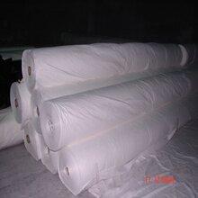 润泽厂家直销庆阳300g土工布,600g无纺土工布,环程聚酯长丝土工布专用