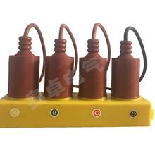 三相過電壓保護器復合式過電壓保護器選保定奧卓電氣圖片
