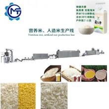 70機型方便米飯設備DR富硒魔芋人造大米設備廠商圖片