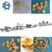 小魚酥膨化機鍋巴零食機器設備膨化鍋巴生產線廠家