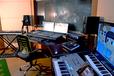 广州羽馨文化录音棚服务介绍录音设备