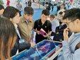 第五届(2020)武汉国际半导体材料及生产设备博览会图片