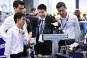 2021EVChina国际电动与混合动力汽车技术展图片