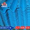 路侧波形护栏板防撞设施配件_苏州喷塑护栏板厂家包安装