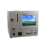 GS-300甲烷分析仪,甲烷热值分析仪,上海传昊仪器有限公司