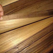 石岐码头木材进口报关图片