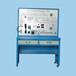 純電動汽車能量管理系統示教板_汽車教學設備廠家