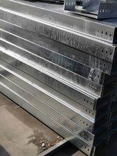 光大桥架镀锌热寖锌防火槽架梯式托盘式大跨距桥架线槽