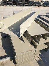 生产桥架厂家直销槽式梯式托盘式桥架线槽规格齐全三通四通