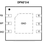 帝奧驅動芯片代理商-上海衡麗