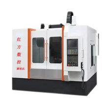 电脑数控雕铣机6060雕刻机精雕数控机床雕刻