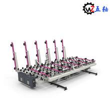 机器视觉系统高精度台湾精一异形