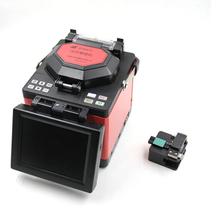 朴联通信中电41所光纤光缆熔接机AV6471光纤熔接机热熔机